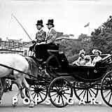 Prince Charles, 1951