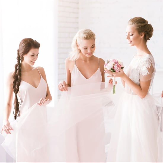 The Difference Between Maid of Honour and Matron of Honour