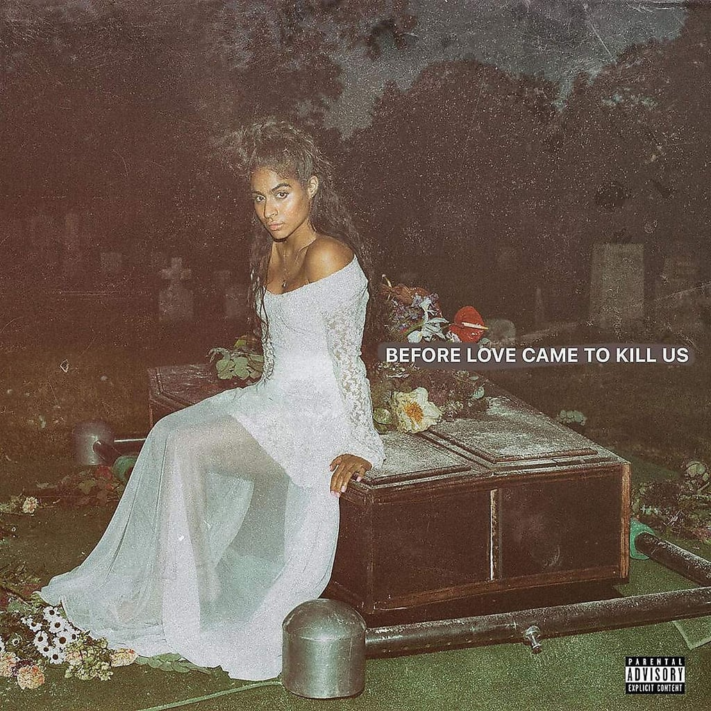 Before Love Came to Kill Us by Jessie Reyez