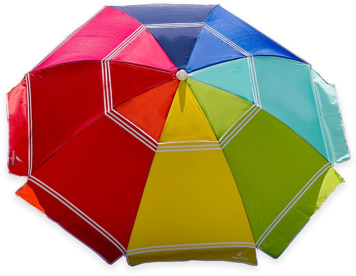 7-Foot Beach Umbrella ($40)