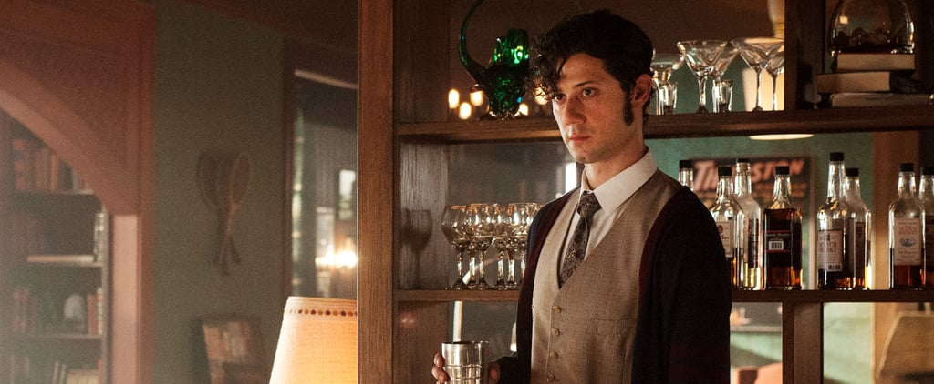 Hale Appleman Interview About The Magicians 2016