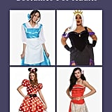 Best Disney Halloween Costumes For Adults
