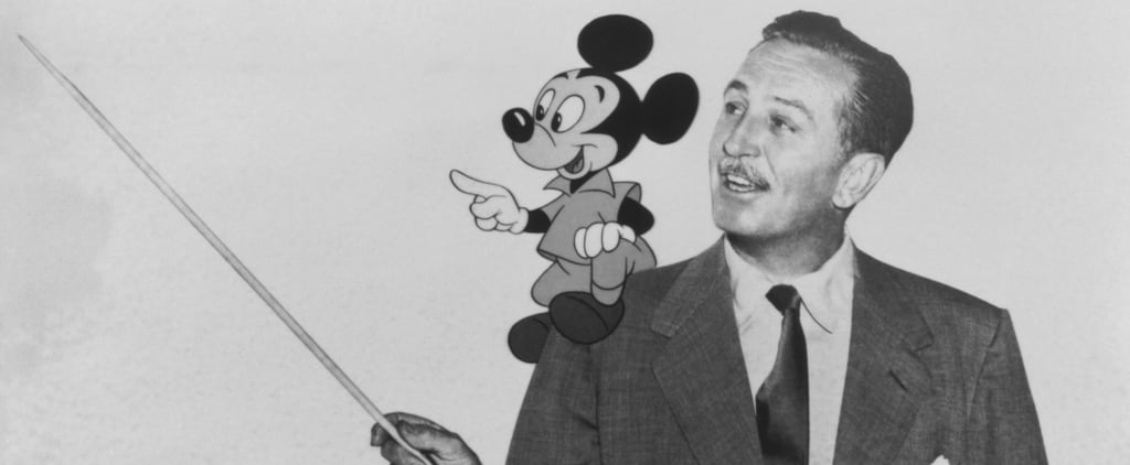 What Was the Original Name of Mickey Mouse?