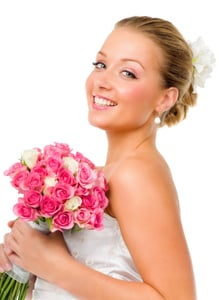 Bridal Beauty Details From Celebrity Wedding Planner Mindy Weiss and Dove Deodorant