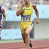 Björn's Champion Bulge