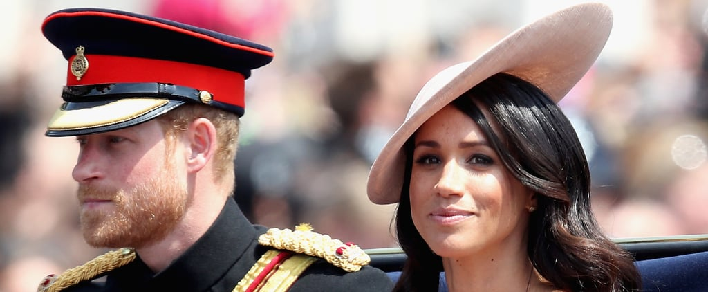 Do Prince Harry and Meghan Markle Still Have Royal Titles?