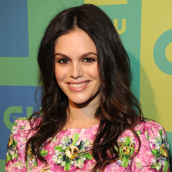 Old Pictures Of Rachel Bilson In The OC And Hart of Dixie