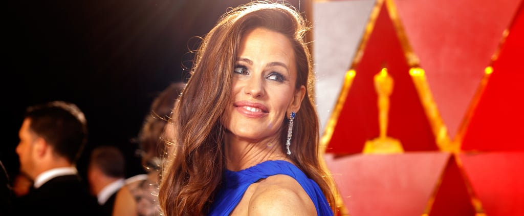 Help, I Can't Stop Staring at These Stunning Photos of Jennifer Garner at the Oscars