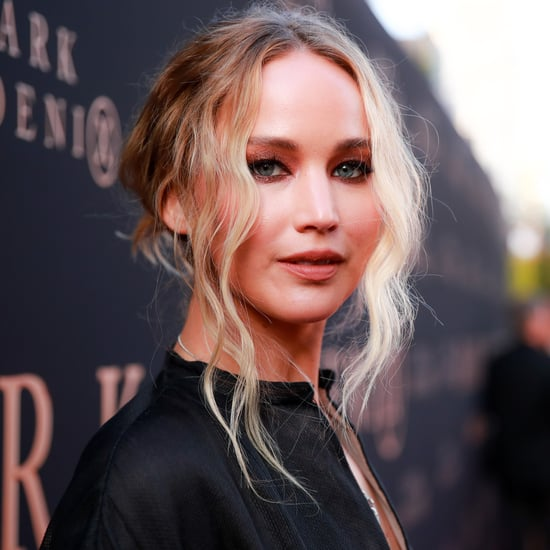 Jennifer Lawrence Quotes About Cooke Maroney June 2019