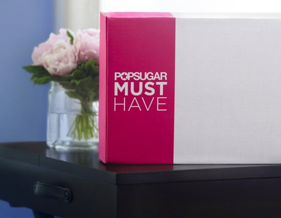 POPSUGAR Monthly Subscription Box