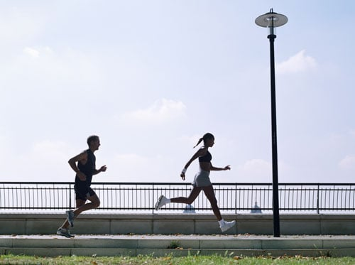 Etiquette For Sharing Multiuse Trails