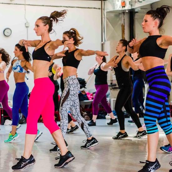 Dance Body Class Review