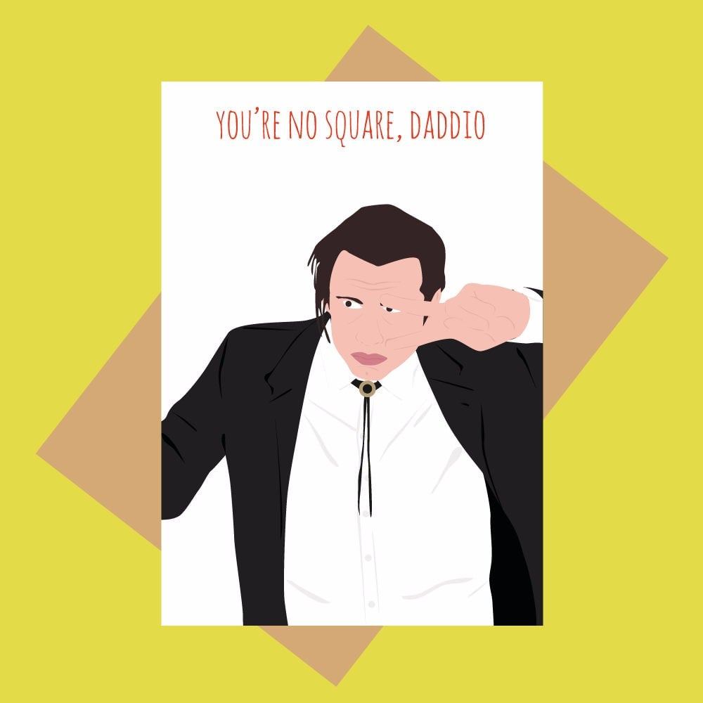 Best Fathers Day Cards From Etsy Popsugar Australia Love Sex