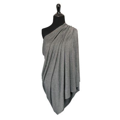 4-in-1 nursing scarf