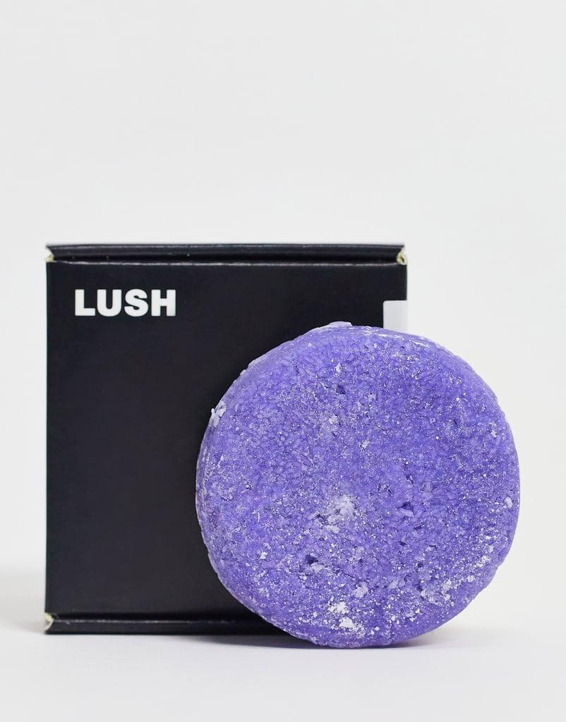 Lush Jumping Juniper Shampoo Bar