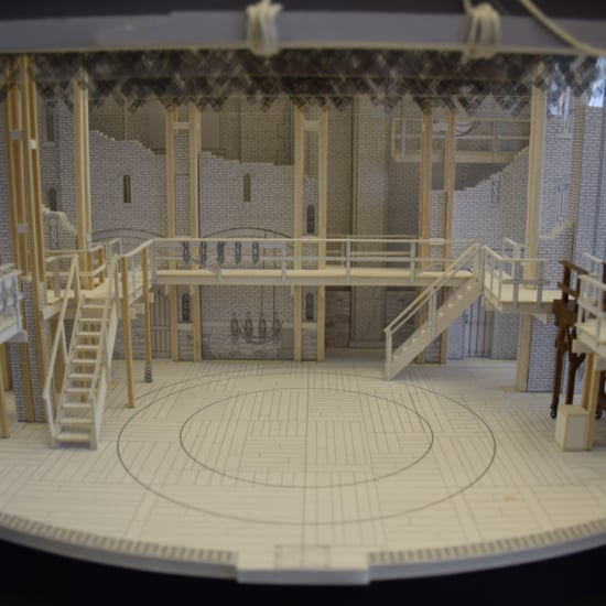 Facts About Hamilton's Set Design