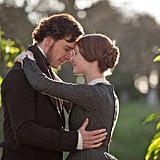 Mr. Rochester and Jane, Jane Eyre