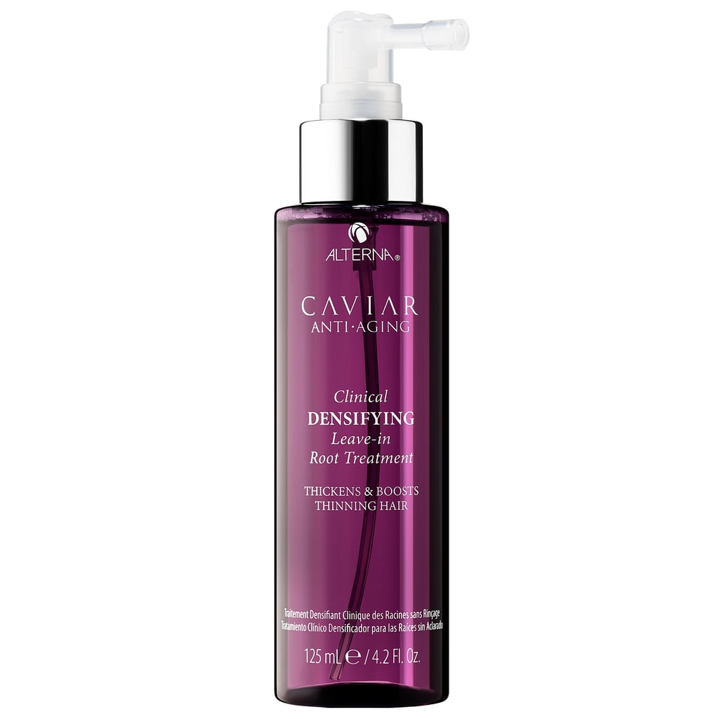 Alterna Haircare Caviar Anti Ageing Clinical Densifying Leave In Root Treatment Best Scalp Treatments At Sephora