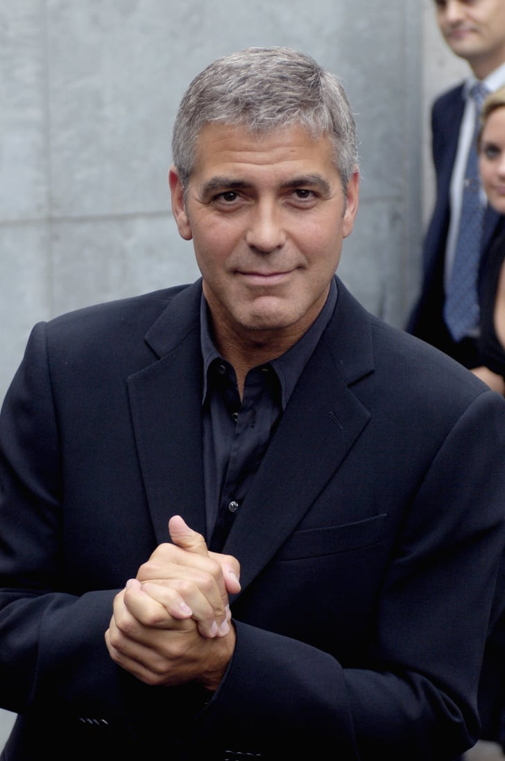 A & A Auto >> Sexy George Clooney Pictures | POPSUGAR Celebrity Photo 81