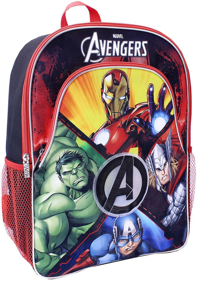 Marvel The Avengers Backpack