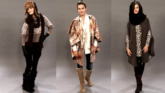 Winter Fashion: How to Dress For Cold Weather
