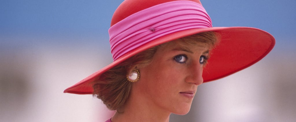 The Most Memorable Pictures of Princess Diana