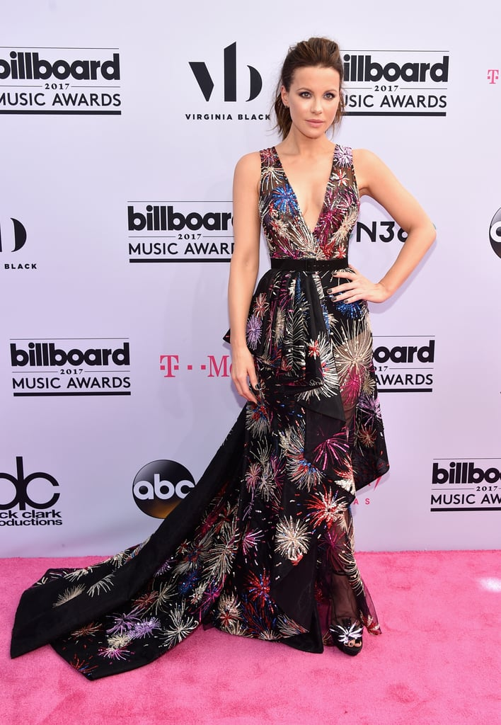 Kate Beckinsale Dress at Billboard Music Awards 2017