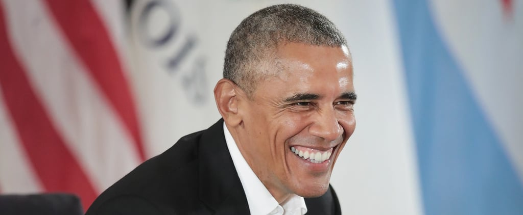Best Barack Obama Pictures 2018