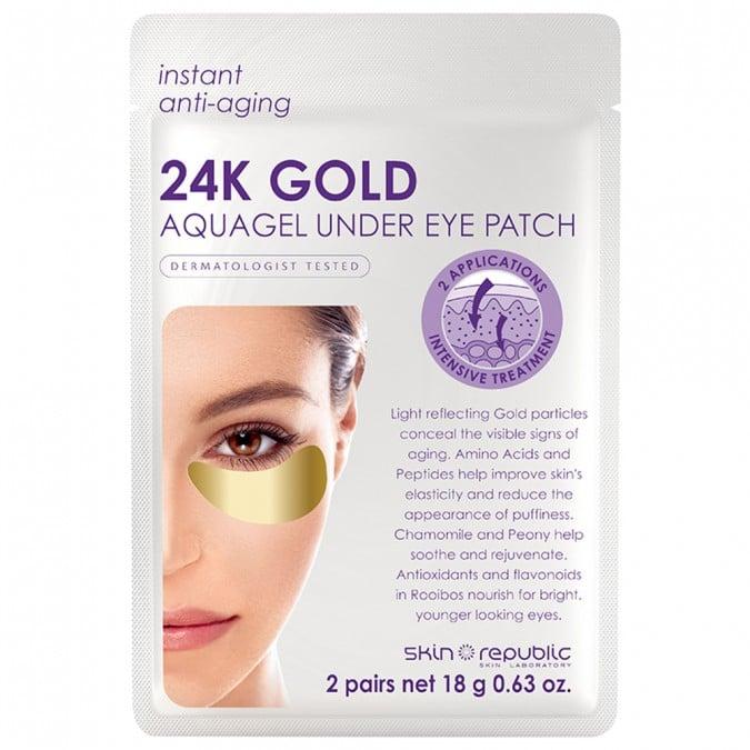 Skin Republic Retinol Under Eye Patch 3 Pairs