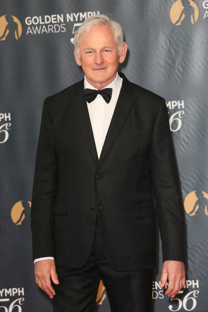 victor garber as the wizard wicked movie cast ideas