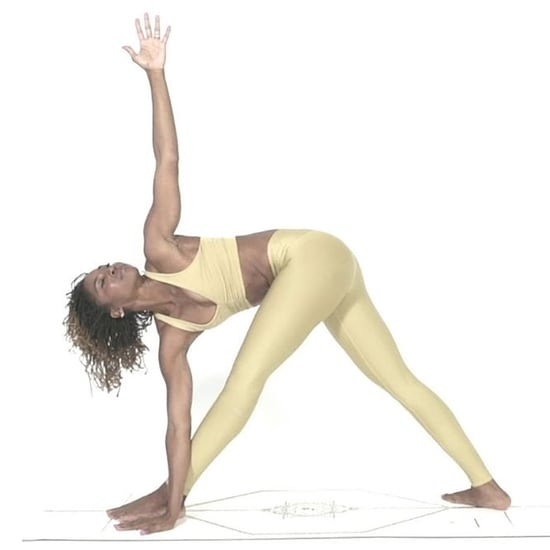 1-Hour Ashtanga Yoga Flow For Mental Health From Koya Webb