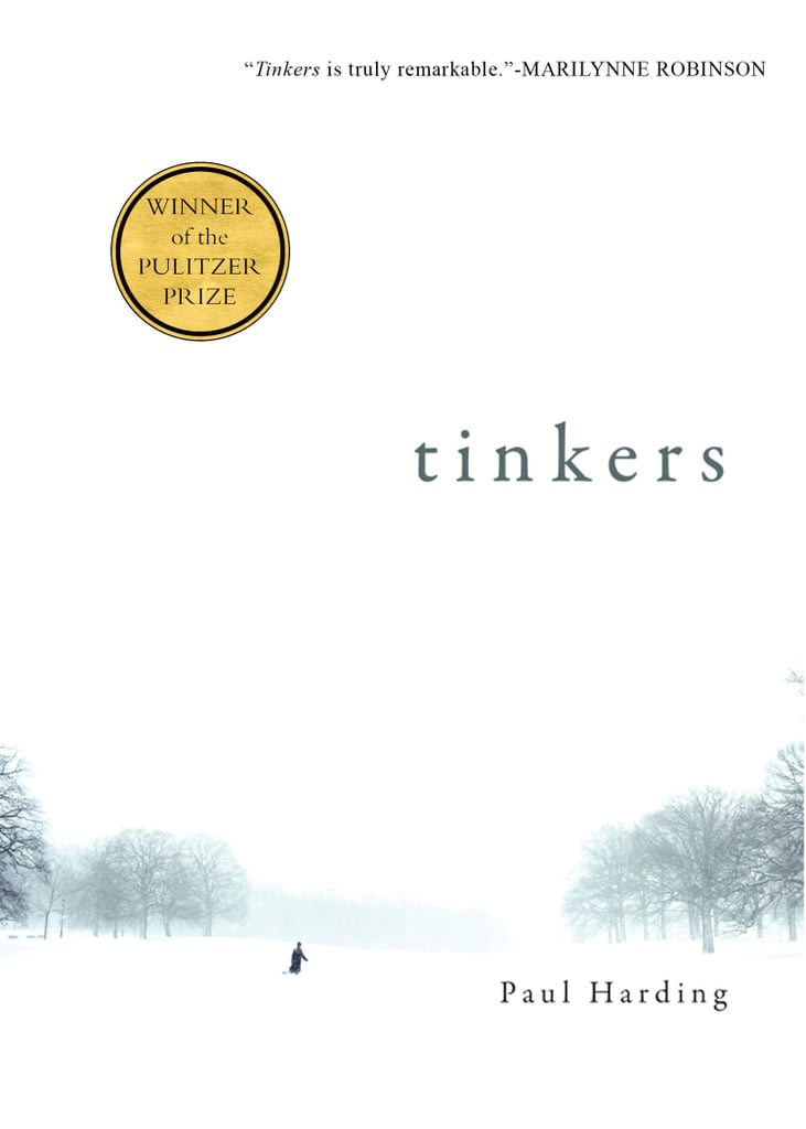 Aug. 2010 — Tinkers by Paul Harding