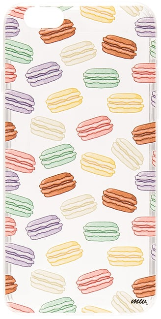 Milkyway Cases Macaron Pandemonium iPhone 6/6s Case ($16)