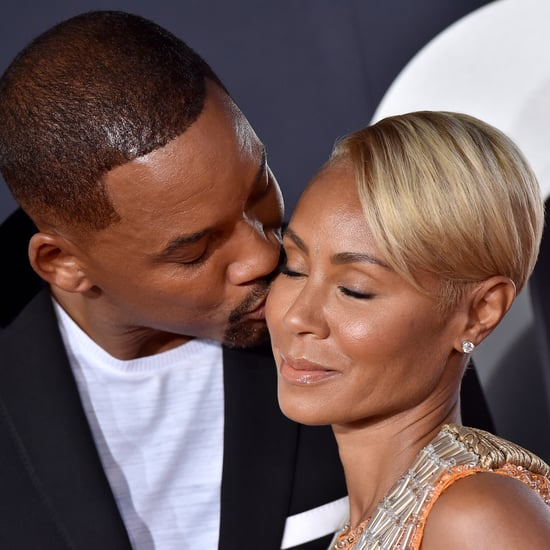 Jada Pinkett and Will Smith's Entanglement Is Unproblematic