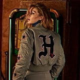 Gigi Hadid Insulated Bomber ($295)