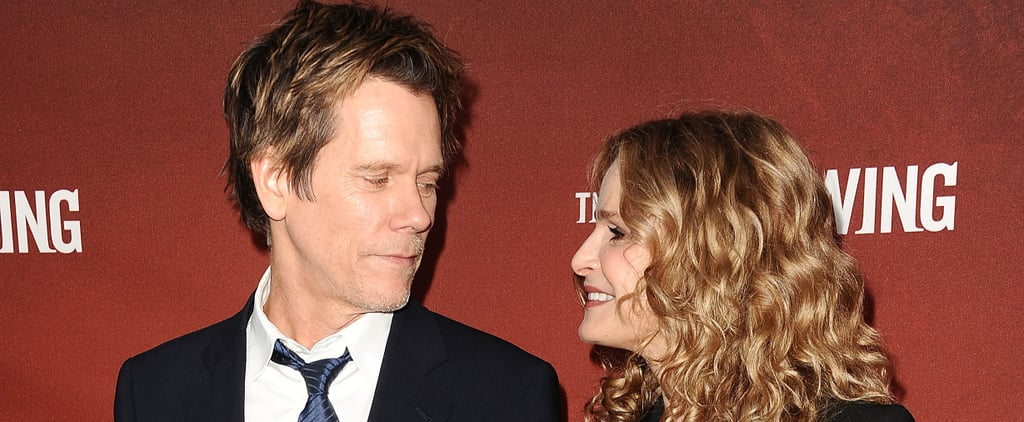 Kevin Bacon and Kyra Sedgwick's Nearly 30-Year Romance in Pictures