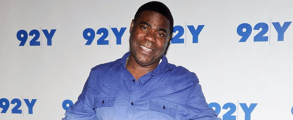Tracy Morgan Is Going on a Stand-Up Tour