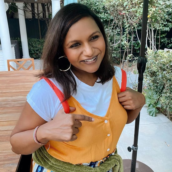 Shop Mindy Kaling's Never Have I Ever Devi Costume
