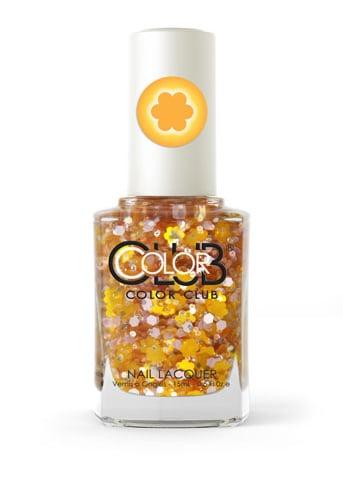 Color Club Nail Lacquer Nailmoji in So on Fleek