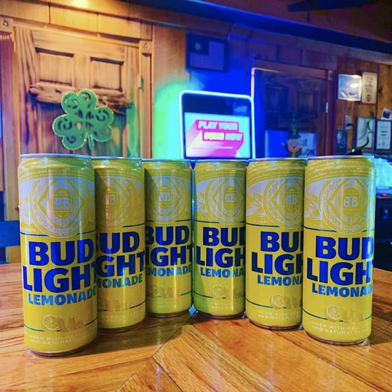 Bud Light Released a Lemonade Lager Flavor