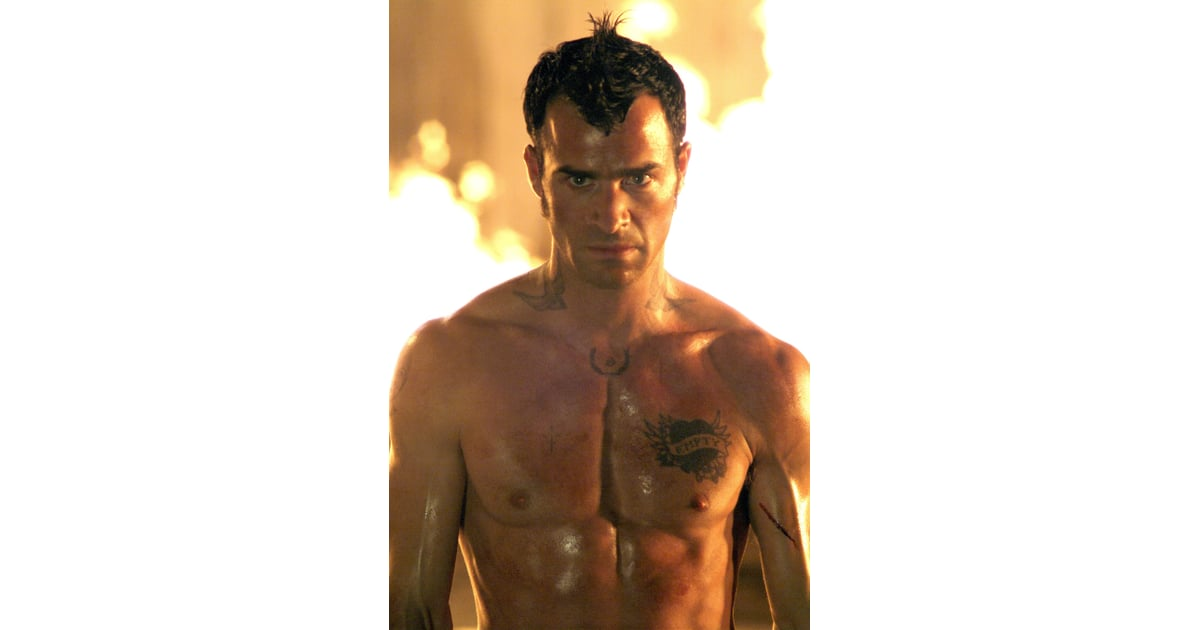 justin theroux  charlie u0026 39 s angels  full throttle