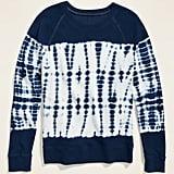 Old Navy Relaxed Vintage Crew-Neck Sweatshirt