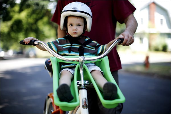Bike Seat Gifts For Second Children Popsugar Moms Photo 8