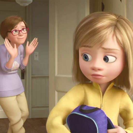 Inside Out Short Movie Clip