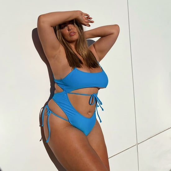 One-Piece Swimsuits That Show Side-Boob