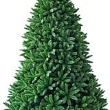 Goplus 5ft Unlit Artificial Christmas Tree