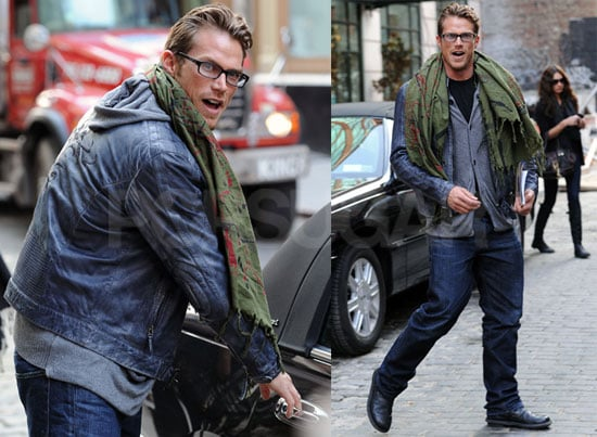 Do You Have High Hopes For Jason Lewis in Sex and the City 2?