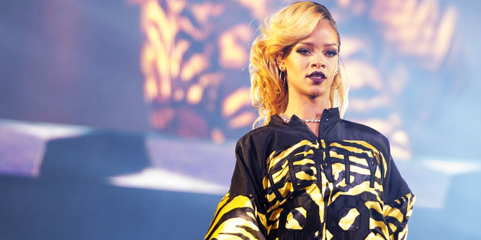 See What The Performers From Wireless and T In The Park Wore This Weekend On Stage