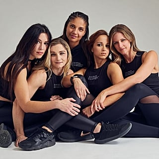 Empowering Athleisure From Alala