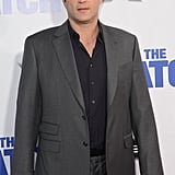 Vince Vaughn has been cast in Daddy's Home with Will Ferrell. Ferrell is starring in the comedy as a stepdad of two children whose real father (Vaughn) is competing for their affection.